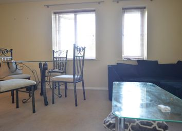 Thumbnail 1 bedroom flat to rent in Priory Court, Vicars Bridge Close, Wembley