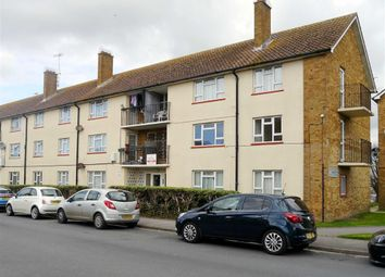 Thumbnail 3 bed flat to rent in Chapelhay Heights, Weymouth, Dorset