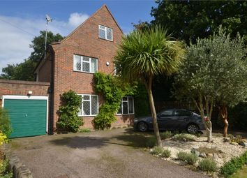 Thumbnail 4 bed detached house to rent in Tudor Close, London