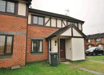 Thumbnail 2 bed flat for sale in Kestrel Drive, Crewe, Cheshire