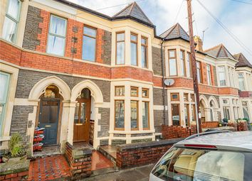 3 bed terraced house for sale in Beda Road, Canton, Cardiff CF5