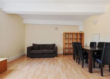 Thumbnail 4 bed flat to rent in Breasley Close, London