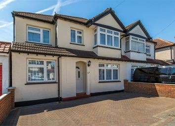 Thumbnail 4 bed semi-detached house for sale in Surrey Grove, Sutton, Surrey