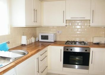 Thumbnail 3 bed terraced house to rent in Farrier Close, Fatfield, Washington
