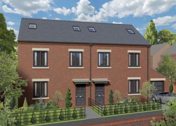 Thumbnail 3 bed semi-detached house for sale in Priest Lane, Ripon