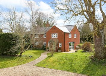 Thumbnail 4 bed cottage to rent in Clatford, Marlborough