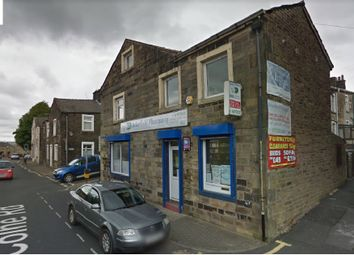 Thumbnail Retail premises for sale in Colne Road, Brierfield