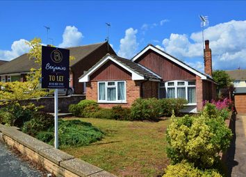 Thumbnail 2 bed bungalow to rent in Covert Close, Keyworth, Nottingham