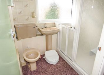 Thumbnail 3 bed semi-detached house for sale in Goodliff Road, Grantham