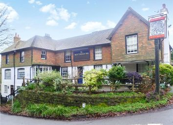 Thumbnail Hotel/guest house for sale in Best Beech Hill, Wadhurst