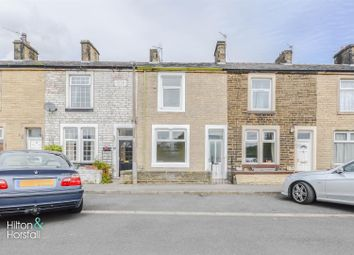 Thumbnail 2 bed terraced house for sale in Caldervale, Barrowford, Nelson