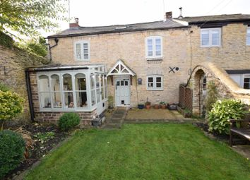 Thumbnail 3 bed cottage for sale in Chapel Row, Souldern, Bicester