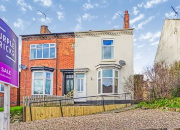 4 bed semi-detached house for sale in Church Hill Street, Burton-On-Trent DE15