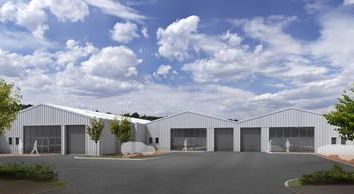 Thumbnail Light industrial to let in D2, Welland Business Park, Valley Way, Market Harborough, Leicestershire