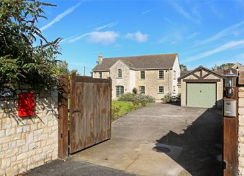 Thumbnail 4 bedroom detached house for sale in Bath Road, Wick