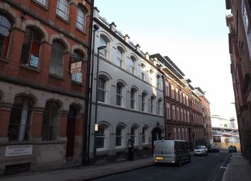 2 bed flat to rent in 28, The Mills Building, Lace Market NG1