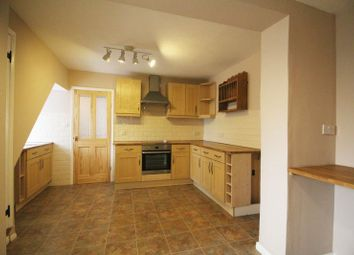 Thumbnail 2 bedroom semi-detached house to rent in High Street, Upwood, Ramsey, Huntingdon