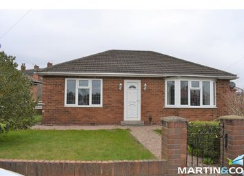 Thumbnail 2 bed detached bungalow for sale in Melbourne Avenue, Wrenthorpe, Wakefield, West Yorkshire