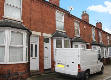 Thumbnail 2 bedroom terraced house to rent in Manor Avenue, Sneinton, Nottingham