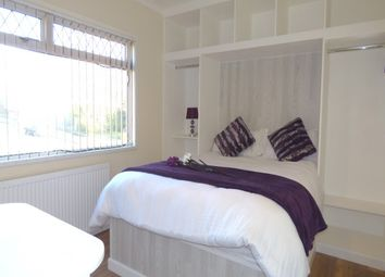 Thumbnail 1 bed property to rent in Ludlow Road, Cosham, Portsmouth