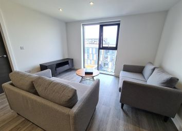 Thumbnail 2 bed flat for sale in Downtown, 7 Woden Street, Salford