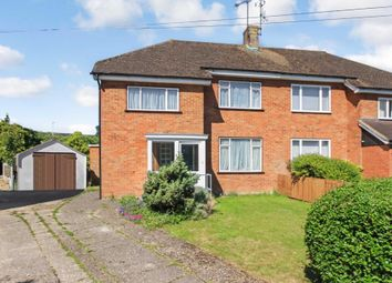 Thumbnail 3 bed semi-detached house for sale in Meadow Close, Tring