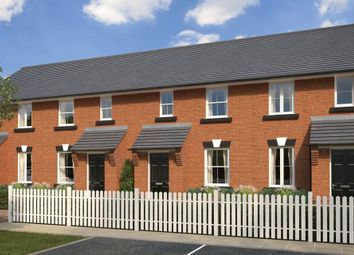 """Thumbnail 2 bedroom terraced house for sale in """"Dean"""" at St. Lukes Road, Doseley, Telford"""