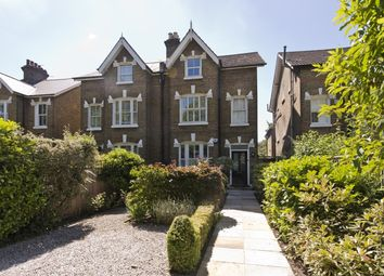 Thumbnail 3 bedroom maisonette for sale in Pinelands Close, St. Johns Park, London