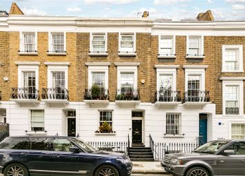Thumbnail 4 bedroom detached house for sale in Rawlings Street, London