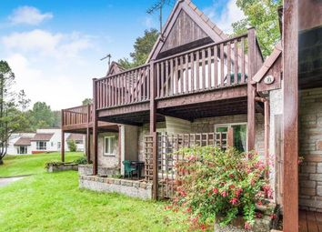 Thumbnail 3 bed detached house for sale in Honicombe Manor, Cornwall, England