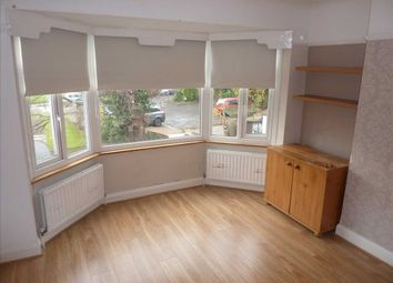 Thumbnail 2 bed flat to rent in Crossway, London