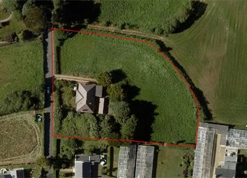 Thumbnail 3 bed detached bungalow for sale in Le Frie Baton Road, St. Saviour, Guernsey