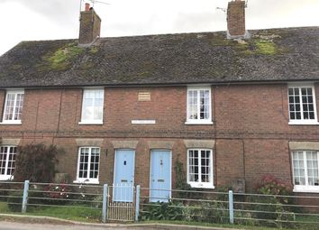 Thumbnail 3 bed cottage to rent in Benenden Road, Rolvenden, Cranbrook
