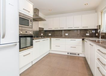 Thumbnail 4 bed property to rent in Blenheim Drive, Oxford