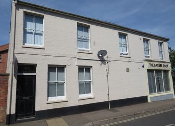 Thumbnail 1 bed flat for sale in Cannon Street, Bury St. Edmunds