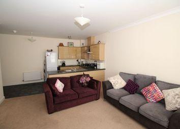 Thumbnail 2 bed flat for sale in Wardley Street, Pemberton, Wigan