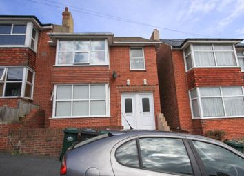 Thumbnail 2 bed flat for sale in Dawson Terrace, Brighton