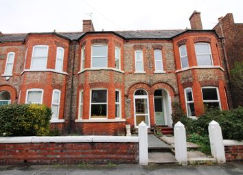 4 bed terraced house for sale in Newton Road, Urmston, Manchester M41