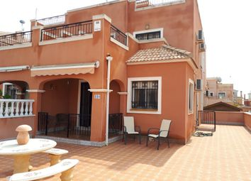 Thumbnail 3 bed apartment for sale in Los Montesinos, Alicante, Spain