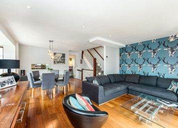 Thumbnail 4 bedroom terraced house for sale in Clave Street, London