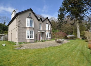 Thumbnail 5 bed detached house for sale in Plas Talardd, Maesycrugian, Pencader