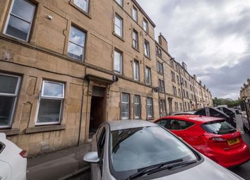 Thumbnail 1 bed flat to rent in Wardlaw Street, Gorgie