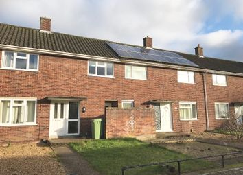 Thumbnail 5 bedroom terraced house to rent in Northfields, Norwich