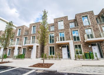 Thumbnail 3 bed semi-detached house to rent in Starboard Way, Royal Wharf, London