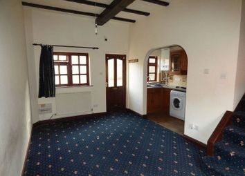 Thumbnail 2 bed cottage for sale in Union Road, Ryde