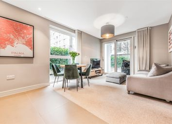 Lowe House, 12 Hebden Place, London SW8. 1 bed flat for sale
