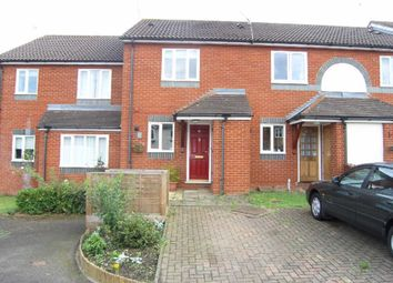 Thumbnail 2 bed terraced house to rent in Siskin Close, Bushey