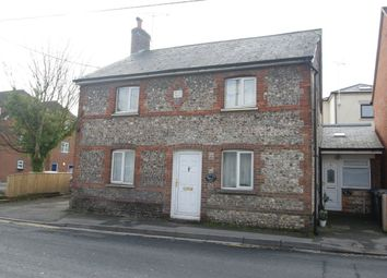 Thumbnail 1 bedroom maisonette to rent in Andover Road, Ludgershall, Andover