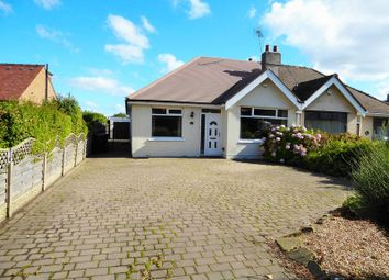 Thumbnail 3 bed semi-detached bungalow for sale in Southport Road, Scarisbrick, Ormskirk