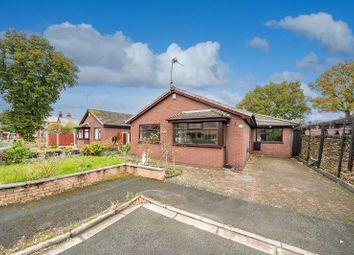 Thumbnail 3 bed bungalow for sale in Fairclough Close, Rainhill, Prescot